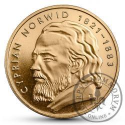 2 złote - Cyprian Norwid