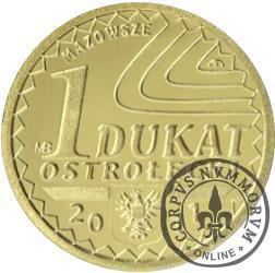 1 dukat ostrołęcki (golden nordic)