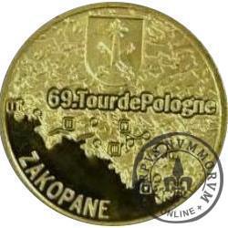 69. Tour de Pologne - Zakopane