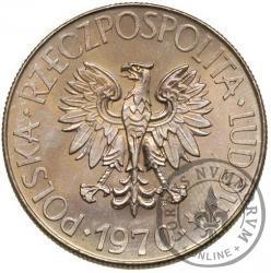 10 złotych - Kościuszko