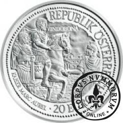20 euro -  Vindobona