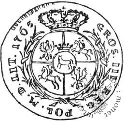trojak - popiersie