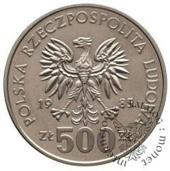500 złotych - Przemysław II