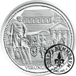 20 euro - Virunum