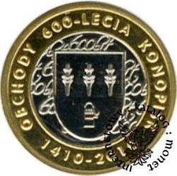 600-LECIA KONOPISK