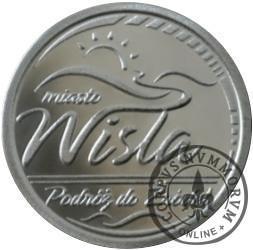 1 dukat wislański (alpaka)