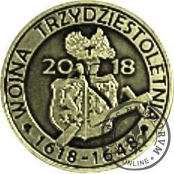 1 agatus 2018 / XXI Lwóweckie Lato Agatowe (mosiądz - X emisja)
