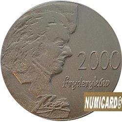 2000 FRYDERYKÓW (PRÓBA)