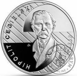 10 złotych - Hipolit Cegielski