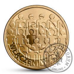 2 złote - Włączeni w życie