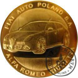 FIAT AUTO POLAND S.A. - Alfa Romeo Giulietta (II emisja)