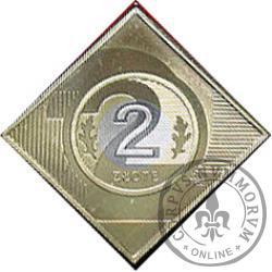 2 złote - klipa