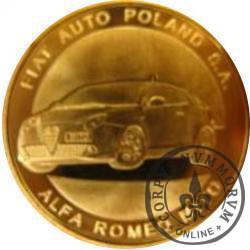 FIAT AUTO POLAND S.A. - Alfa Romeo MiTo (II emisja)