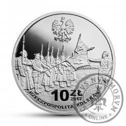 10 złotych - 100-lecie powstania Komitetu Narodowego Polskiego