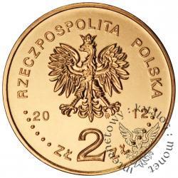 2 złote - 150-lecie bankowości spółdzielczej w Polsce