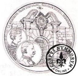 10 euro - zamek Artstetten