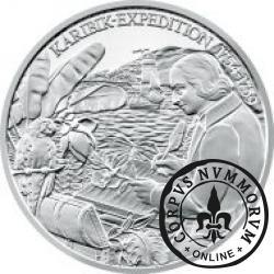20 euro - Nikolaus Joseph von Jackuin