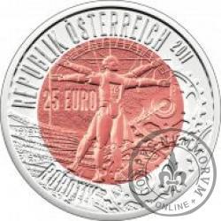 25 euro - Robotyka
