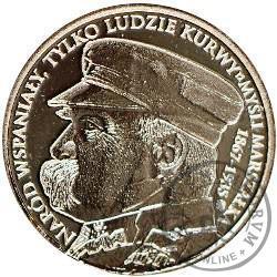 1 gryphon - Józef Piłsudski