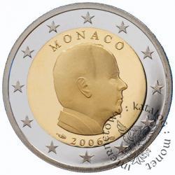 2 euro - stempel lustrzany