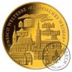 100 euro -  Weimar