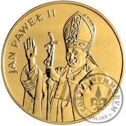 1000 złotych - Jan Paweł II - st.zw.