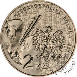 2 złote - Stryjeńska