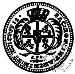 dukat - popiersie