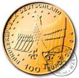 100 euro -  Miasto Bamberg