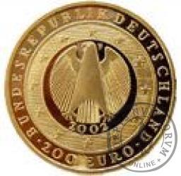 200 euro -  Unia walutowa -wprowadzenie Euro