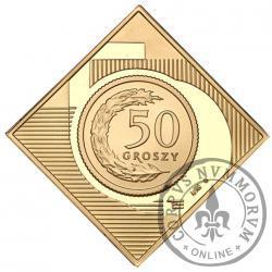 50 groszy - klipa Au