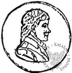 grosz - Kościuszko