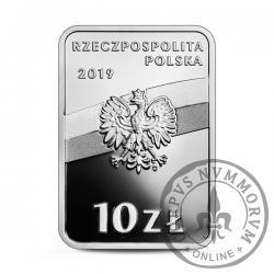 10 złotych - Wojciech Korfanty