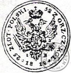 25 złotych