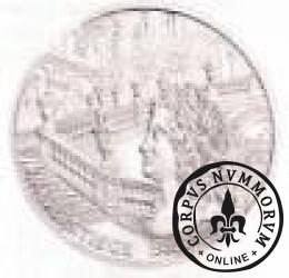 10 euro - Opactwo Gottweig