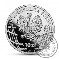 10 złotych - Danuta Siedzikówna 'Inka'