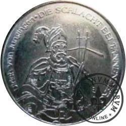1 grunwald - Ulrich von Jungingen (stal)