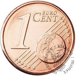 1 euro cent