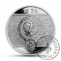 10 złotych - Hołd Pruski
