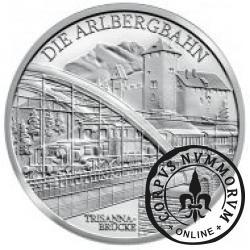 20 euro - Kolej elektryczna