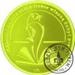 1 dukat mądrości (golden nordic)