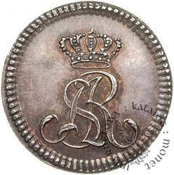 półzłotek - SAR pisany - srebro
