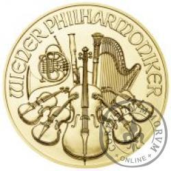 4 euro -- Wiedeńscy Filharmonicy
