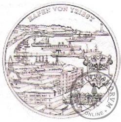 20 euro - Austriacka Flota  Handlowa