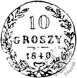 10 groszy - WW