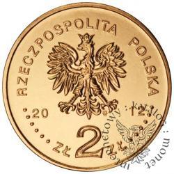 2 złote - Bolesław Prus