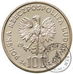 100 złotych - Henryk Wieniawski
