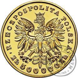 500 000 złotych - Tadeusz Kościuszko
