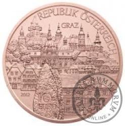 10 euro -  Styria