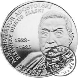 8 talarów śląskich - 2013 Rok Kardynała Augusta Hlonda (Ag)